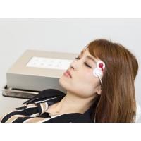 目の美容機器「アイマシーン」
